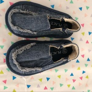 Children's Place Shoes - Denim Loafers